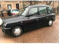 TX4 TAXI FOR RENT