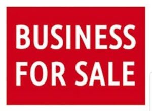 Great business for sale