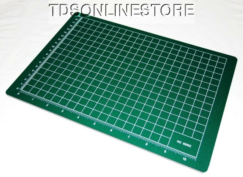 Self Healing 8.5 by 12 Inch Cutting Mat