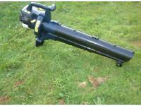 GMC leaf blower