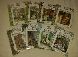 Brambly Hedge Box Set of Books
