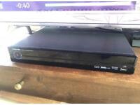 Toshiba HDR5010KB 500GB Freeview+ HD Digital TV Recorder