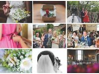 Wedding Photographer £800 for all day. Bristol & Beyond.
