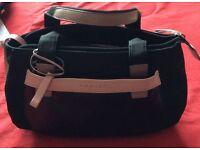 Radley black handbag