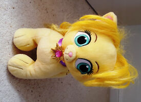 Build-a-Bear Disney Princess Palace Pets - Summer