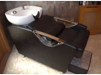 Hairdressers Backwash in almost New Condition