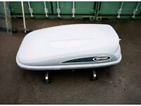 odyssey karrite roof box (580L)