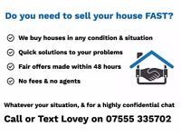 Do You Need to Sell Your House FAST?