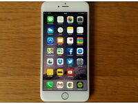 iPhone 6 Plus 16gb o2