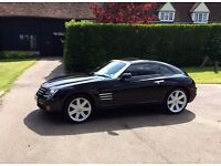 Chrysler Crossfire coupe 3.2 Auto 2004