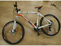 Whistle miwok 1484d mountain bike