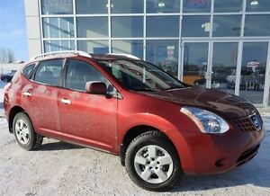 2010 Nissan Rogue - $1000 CASH BACK IF PURCHASED BEFORE 5PM MAR