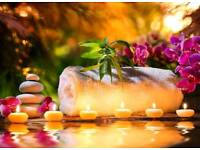 Relax yourself with Massage