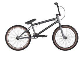 BMX Bike - ABD Player 3 - Dark Grey