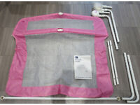 Mothercare Folding Bed Rail UNUSED!