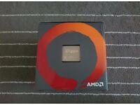 AMD Ryzen 1700 8 CORE (16 Threads) CPU @ 3.7GHz