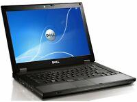 Core i3 Dell E5510 Laptop. 2.4GHZ, 4GB Memory, 250GB , Windows 8.1.