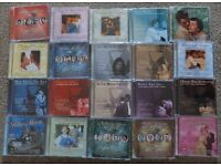 20 Assorted Compilation CD's
