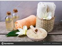 Revitalising body&mind massage