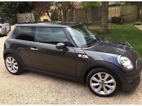MINI Hatch 1.6 Cooper S Avenue 3dr