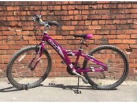 Girls Bike - Giant Bicycle