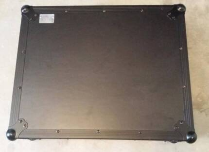 DJ Road Case Flight Case for Laptop Stand Turntable or MIDI