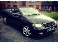 Cheap Vauxhalll Astra Bertone Coupe Convertible SWAP PX