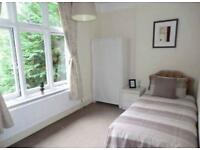 Single Room to rent - your own bathroom / your own kitchen area / your own front door!!
