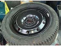 renault laguna wheel with tyre