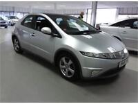 Honda Civic MK 8 2.2 i-CTDi ES Hatchback 5dr