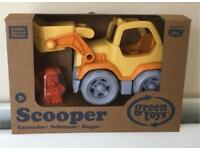 Green Toys Scooper - Brand New in Box