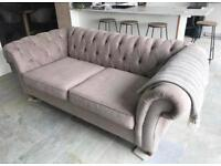 NEXT Sofa (two available)