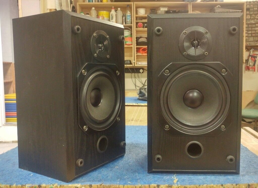 Bookshelf Speakers For Sale Lots To Choose From