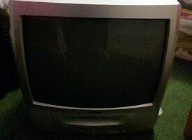 Television & DVD Combo