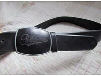 "Vintage belt ""Pull and Bear"" £10"
