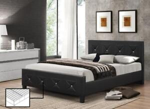 MODERN BED FRAMES - GIVE CONTEMPORARY TOUCH TO YOUR BEDROOM | WEBSITE- WWW.KITCHENANDCOUCH.COM (IF87)