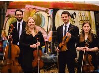 String Quartet/Trio/Duo Available Any Occasion!
