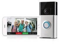 Brand new Ring video doorbell 1080p