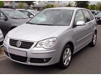 POLO VOLKSWAGEN NOT FORD VAUXHALL MAZDA NISSAN TOYOTA