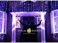 ASIAN WEDDING LIGHTS - 07825169266
