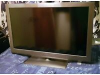 Bush 40 Inch Full HD 1080p LCD TV With Freeview