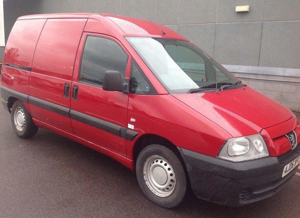 Peugeot expert diesel 2006