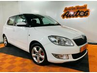 2012 SKODA FABIA GREENLINE 1.2 TDI ** BUY FROM HOME TODAY ALSO GET FREE DELIVERY