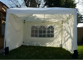 3x3meters/3x6meters Party Gazebos, Garden Marque & Gazebos for corporate and events garden parties