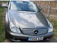 Mercedes CLS 320 2006