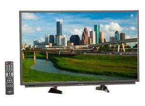 SHARP 32 LED 1080p TV *NEW IN BOX*