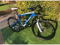"Jamis Dakar XV comp bicycle ""19"" frame Like New"