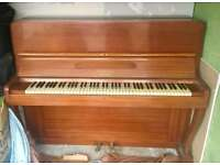 TG Payne Phelps Upright Retro Vintage Antique Piano