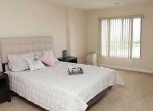 Luxury 1 Bedroom with 5 appliances including In-suite laundry! Cambridge Kitchener Area image 11