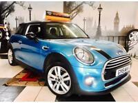 ★❄KWIKI SALE❄★ 2015 MINI HATCH COOPER 1.5 PETROL★27K MILES★GARAGE COURTESY CAR★KWIKI AUTOS★